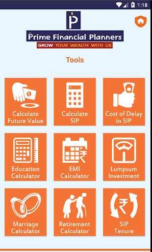 Prime FP by Excel Net Solutions Pvt  Ltd  (Google Play, United