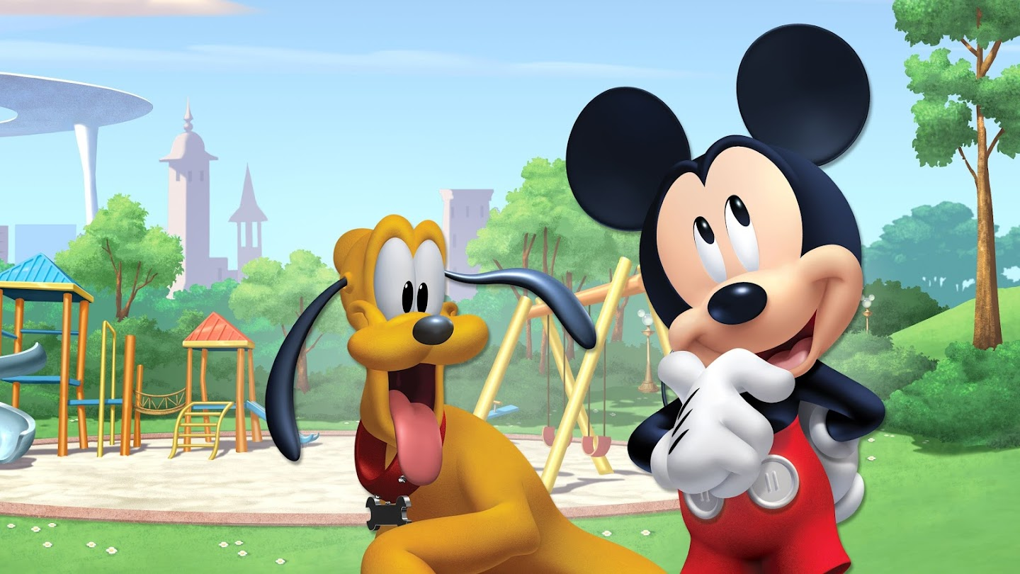 Watch Mickey Mouse Hot Diggity-Dog Tales live