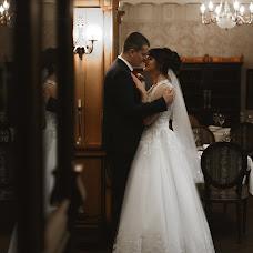 Wedding photographer Aleksey Titov (titovph). Photo of 12.11.2017