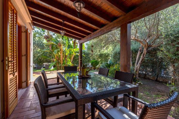 Calarossa Sunrise Cottage