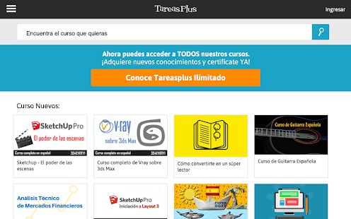 TareasPlus- screenshot thumbnail