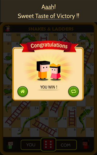 Snakes & Ladders: Online Dice! screenshots apkshin 15
