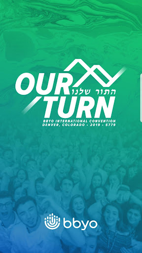 Screenshot for BBYO International Convention in United States Play Store