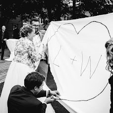 Hochzeitsfotograf Igorh Geisel (Igorh). Foto vom 30.09.2017