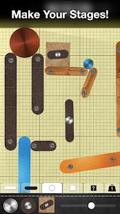 Slash/Dots. Physics Puzzle - náhled