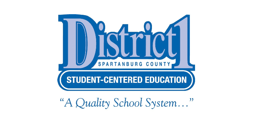 Spartanburg District One