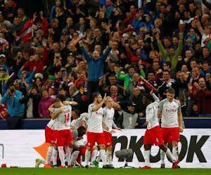 Départ en vue pour deux cadres du RB Salzburg