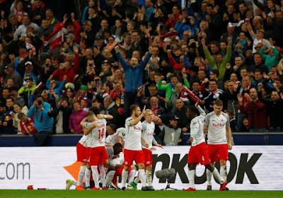 PROFIEL Red Bull Salzburg: 68 wedstrijden ongeslagen en bijzonder veel scorend vermogen