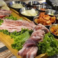 咚咚家韓式豬肉專賣