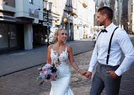 Hochzeitsfotograf Dimitri Frasch (DimitriFrasch). Foto vom 09.12.2018