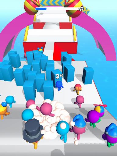 Run Royale 3D modavailable screenshots 16