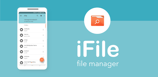 iFile - File Manager - Apps on Google Play