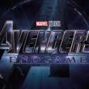 Avengers Endgame New Tab Theme