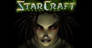 starcraft broodwar