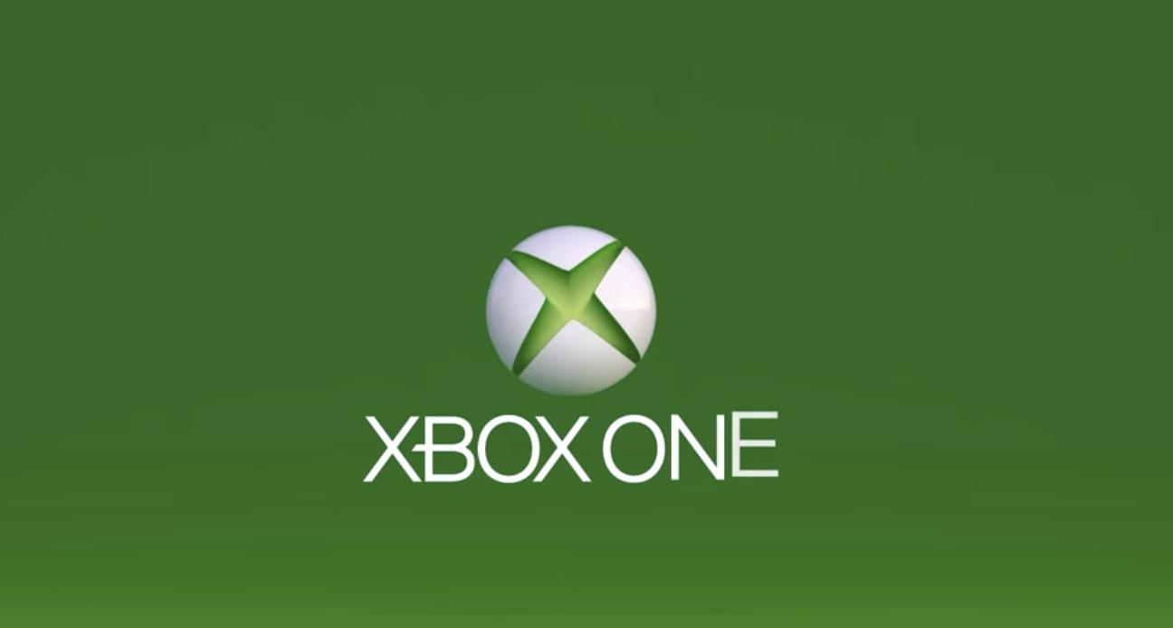 Xbox startup animation