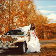 Wedding photographer Georgiy Shmarov (lumrst). Photo of 06.05.2016