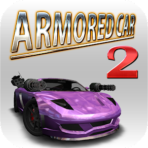 Armored Car 2 for PC and MAC
