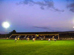 Photo: 13/09/05 v Kendal Town (NPL Division 1) - contributed by Mike Latham