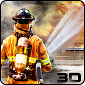 City Heroes Firefighter Rescue