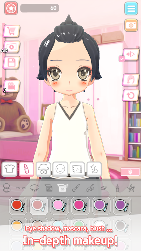 Easy Style - Dress Up Game screenshots 3