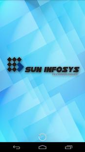 Suninfosys Technologies - náhled