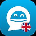 Inglês Verbos - LearnBots Pro icon