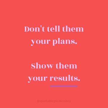 Show Them Your Results - Instagram Post Template