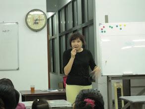 Photo: 20111128頭屋行動教室-大陸與外籍配偶識字班001
