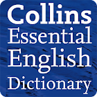 Collins Essential English Dictionary icon