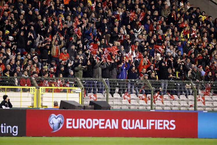 L'UEFA prudente : les tickets Follow Your Team annulés et remboursés