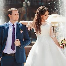 Wedding photographer Aleksey Lifanov (SunMarko). Photo of 26.06.2018