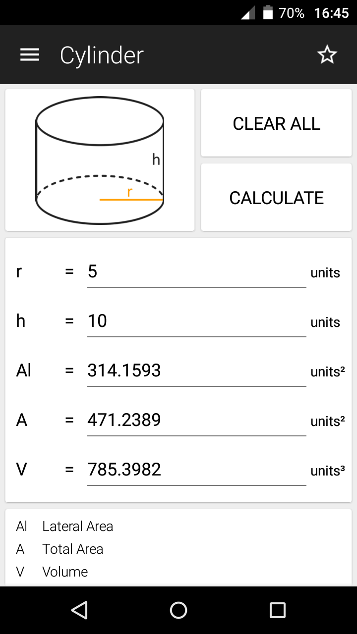 CalcKit: All-in-One Calculator Free Screenshot 13