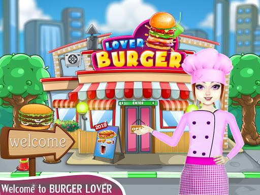 Burger Lover 2019 screenshots 1