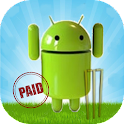 Pocket Cricket Scorer - Paid icon