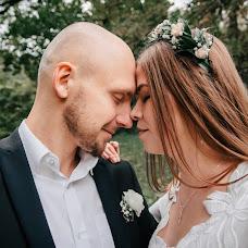 Wedding photographer Andrey Olkhovyy (Olhovyi). Photo of 17.11.2017