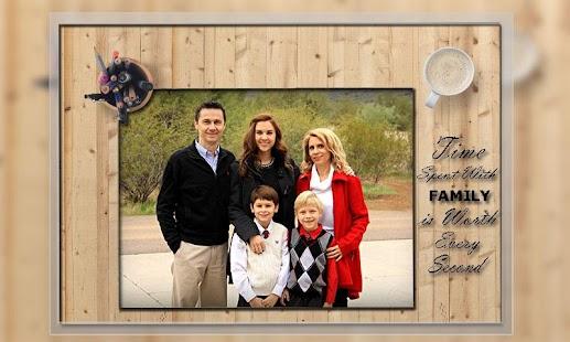 family photo frames screenshot thumbnail