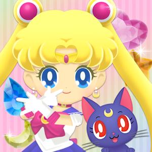 SailorMoon Drops  |  Juegos Puzle