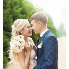 Wedding photographer Rauf Khayrullin (Roofy). Photo of 13.11.2014