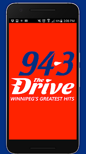94.3 The Drive- screenshot thumbnail