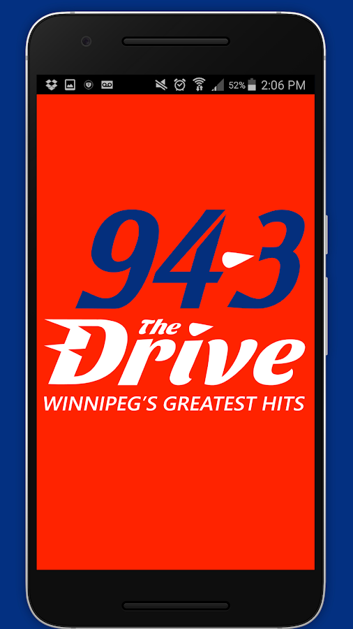 94.3 The Drive- screenshot