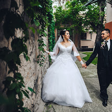 Wedding photographer Yuliya Sidlyarchuk (YuliaSid). Photo of 11.09.2017