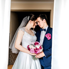 Wedding photographer Yosip Gudzik (JosepHudzyk). Photo of 04.02.2017