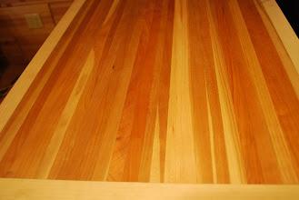 Photo: beautiful wood countertop