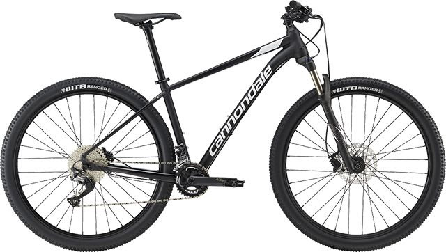 Cannondale Trail 3 2018