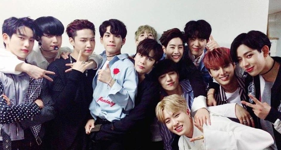 day6 and got7