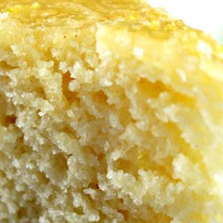Home Made Yellow Cake Mix