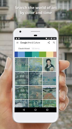 Google Arts and Culture screenshot 4