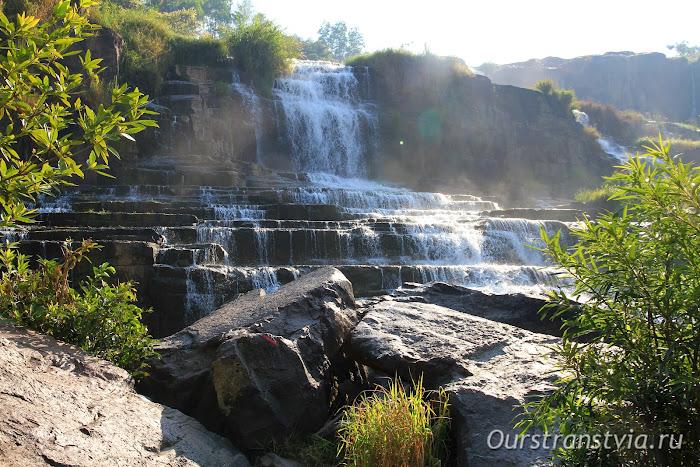 Pongour Waterfall, Dalat