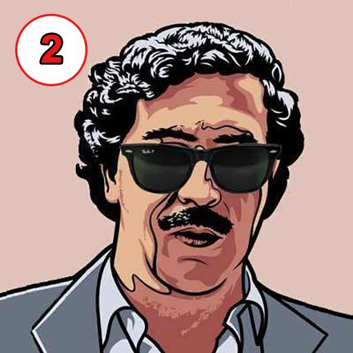 Just Pablo 2