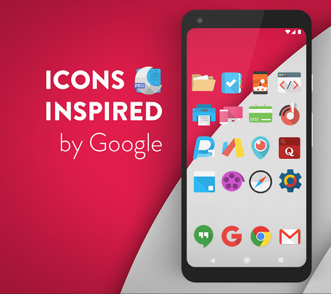 Moonshine Pro – Icon Pack v2.9.7 [Patched]